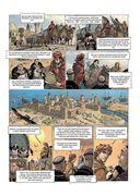 Марко Поло. Биография в комиксах — фото, картинка — 8