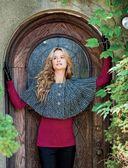 Модульное вязание на спицах. 100 круговых дизайнов и конструктор моделей. Энциклопедия современного вязания — фото, картинка — 3