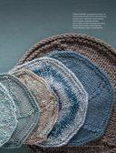 Модульное вязание на спицах. 100 круговых дизайнов и конструктор моделей. Энциклопедия современного вязания — фото, картинка — 6