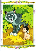 Рассказы о Маугли — фото, картинка — 5