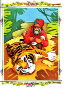 Рассказы о Маугли — фото, картинка — 6