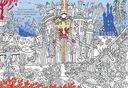 Сказочный мир. Книга для раскрашивания — фото, картинка — 2