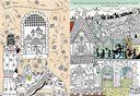 Сказочный мир. Книга для раскрашивания — фото, картинка — 6