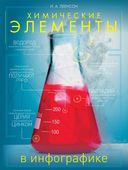 Химические элементы в инфографике — фото, картинка — 1