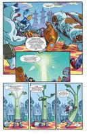 Храбрейшие Воины. Выпуск №3 — фото, картинка — 3