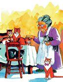301 история о ловких котах — фото, картинка — 3