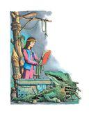 Дочь Гингемы — фото, картинка — 2