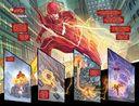 Вселенная DC. Rebirth. Флэш. Книга 1. Молния бьет дважды — фото, картинка — 3