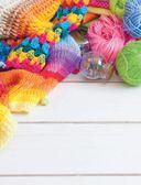 Модное вязание крючком и на спицах. Все актуальные виды и техники. Энциклопедия современного вязания — фото, картинка — 8