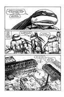Рассказы о Черепашках-Ниндзя — фото, картинка — 8