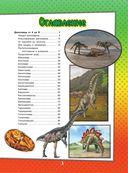 О динозаврах — фото, картинка — 3