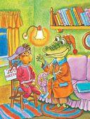 Повести о Чебурашке, крокодиле Гене и старухе Шапокляк — фото, картинка — 4