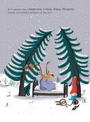 Жан-Мишель супергерой. Дед Мороз в отчаянии — фото, картинка — 1