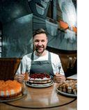 Нескучные десерты — фото, картинка — 7
