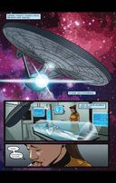 Star Trek. Том 5 — фото, картинка — 4