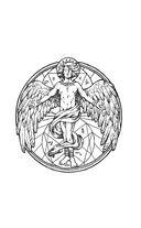 Кодекс Сумеречных охотников — фото, картинка — 7