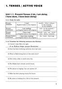 Английский язык. 8 класс. Грамматический тренажер — фото, картинка — 5