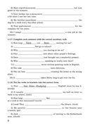 Английский язык. 8 класс. Грамматический тренажер — фото, картинка — 8