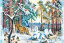 Лесные путешествия. От России до Америки — фото, картинка — 3