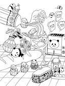Миллион медведей — фото, картинка — 5