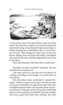 The Chronicles of Narnia. Prince Caspian — фото, картинка — 14