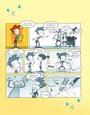 Придумай и нарисуй свой комикс — фото, картинка — 1