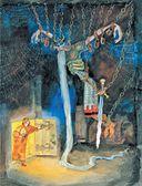 Сказки. Стихи в рисунках А. Елисеева — фото, картинка — 13