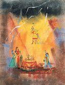 Сказки. Стихи в рисунках А. Елисеева — фото, картинка — 9