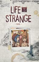Life is Strange. Пыль — фото, картинка — 1