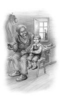 Сказки дядюшки Римуса — фото, картинка — 8