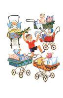 Все самые разные стихи для детей — фото, картинка — 2