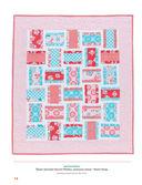 Лоскутные коврики для малышей — фото, картинка — 2