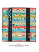Лоскутные коврики для малышей — фото, картинка — 4