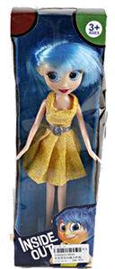Кукла (27 см; арт. 9095) — фото, картинка — 1