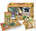 Голоса деревьев. Кельтский оракул (+ 25 карт) — фото, картинка — 1