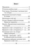 Беларуская мова. 2 клас. Тэматычны кантроль — фото, картинка — 6