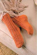 Вяжем носочки. Простые методики — фото, картинка — 4
