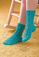 Вяжем носочки. Простые методики — фото, картинка — 5