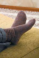 Вяжем носочки. Простые методики — фото, картинка — 6