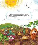 Волшебный огород бабушки Ярины. Королевы грядок — фото, картинка — 1