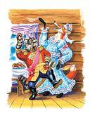Русские сказки про животных для малышей — фото, картинка — 2