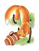 Русские сказки про животных для малышей — фото, картинка — 4