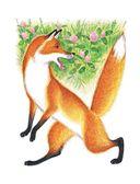 Русские сказки про животных для малышей — фото, картинка — 6