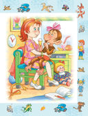 Лучшие сказки и стихи детям — фото, картинка — 7