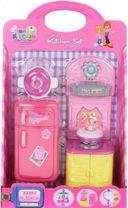 Набор мебели для кукол (арт. 3521B) — фото, картинка — 1