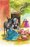 Красная Шапочка и другие сказки — фото, картинка — 2