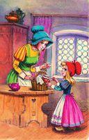 Волшебные сказки — фото, картинка — 4