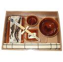 Набор для суши (7 предметов; арт. MY082134C) — фото, картинка — 1