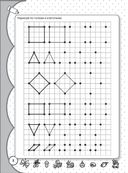 Рисуем по клеточкам и точкам — фото, картинка — 2