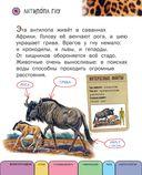 Все животные с крупными буквами — фото, картинка — 12